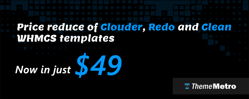Clouder, Redo and Clean in just $49